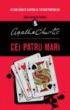 Cei patru mari | Agatha Christie