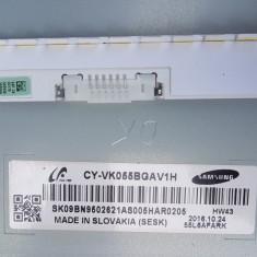 "leduri samsung UE55K6300AK CY-VK055BGAV1H 2H 55"" backlight 39509a  BN96-39509A"