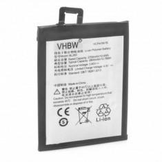 Acumulator Lenovo Vibe S1 Lite BL260 2700mah nou sigilat calitate