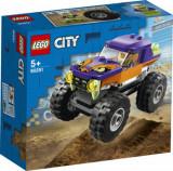 Cumpara ieftin LEGO City, Camion gigant 60251