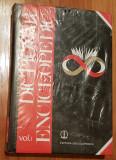 Dictionar enciclopedic - Vol 1 (literele A - C)