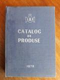 Catalog de produse Intreprinderea de Armaturi din Zalau / R5P2F