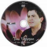 DVD Tinu Vereșezan - Văd Cum Zboară Viața Mea, original