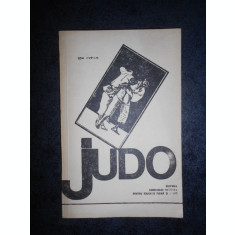 ION L. AVRAM - JUDO