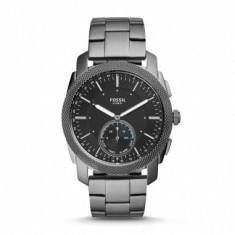 Smartwatch hibrid bărbătesc Fossil Q Machine FTW1166