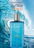 Davidoff Cool Water Wave EDT 200ml pentru Bărbați