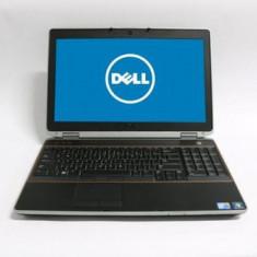 Laptop Refurbished Dell Latitude e6520 (Procesor Intel® Core™ i7 2620 (4M Cache, up to 3.4 GHz), 15.6inch, 8GB, 120 GB SSD, Intel® HD Graphics 3000, W