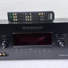 Amplificator Sony STR DG 720 cu Telecomanda si HDMI