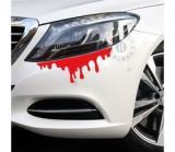 Sticker Paint Spot