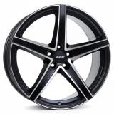 Cumpara ieftin Jante AUDI A6 8J x 18 Inch 5X112 et45 - Alutec Raptr Racing-schwarz-frontpoliert - pret / buc
