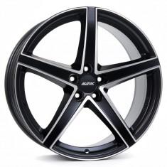 Jante HYUNDAI SONATA 8J x 19 Inch 5X114,3 et35 - Alutec Raptr Racing-schwarz-frontpoliert - pret / buc