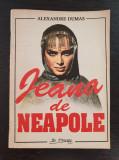 JEANA DE NEAPOLE - Alexandre Dumas