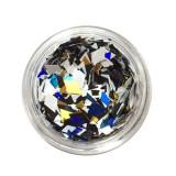 Confetti Romb Mix 8