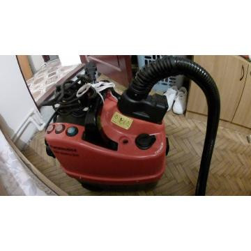 aspirator curatator generator steam cleaner cu aburi 5 bar new steamy plus foto