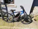 Trotinete, tricicleta, bicicleta, electrice, 22, 3, 26