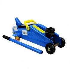 Cric hidraulic tip crocodil Geko G01069, capacitate 2 tone Mania Tools