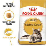 ROYAL CANIN Maine Coon AdultROYAL CANIN Maine Coon Adult hrana pentru pisicile Maine Coon 10 kg10 kg