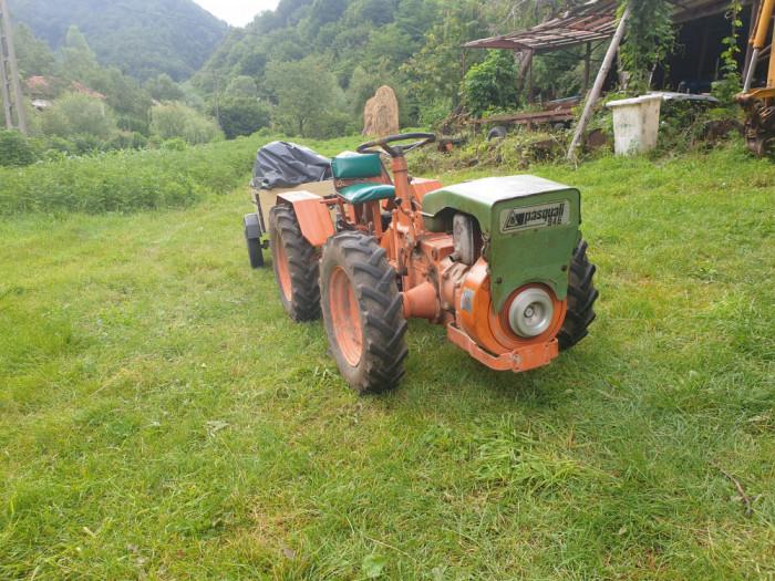 Vand Tractor Pasquali 946