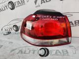Stop stânga Volkswagen Golf 6 hatchback an 2009-2013 de pe aripă