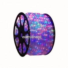 Furtun Luminos 100m 2600 LEDuri Multicolore CL