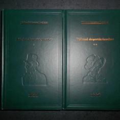 WILLIAM MAKEPEACE THACKERAY - BALCIUL DESERTACIUNILOR (Colectia Adevarul)