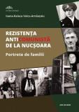 Rezistenta AntiComunista de la Nucsoara - Ioana Raluca ARNAUTOIU
