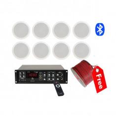 Sistem Audio Ambient 1/C Bluetooth