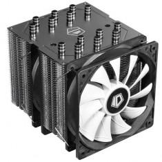 Cooler procesor SE-207, 7 heatpipe-uri din cupru de 6mm, putere de racire de pana la 200W TDP
