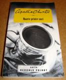 AGATHA CHRISTIE -MOARTE PRINTRE NORI
