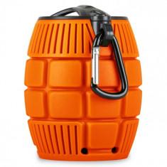OneConcept Grenadier Mobile Bluetooth Speaker