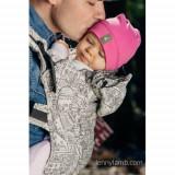 Marsupiu Lenny Lamb SSC Baby Second Generation Panorama
