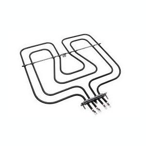 Rezistenta superioara cuptor electric Zanussi ZBC747N