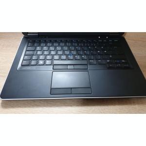 Laptop Dell 7440 14 i7 4 gb ssd 240 gb PRET BUN !