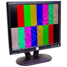 """Monitor LCD Dell 17"""" E173FPF, 1280 x1024, 16ms, VGA, Cabluri incluse"""
