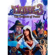 Trine 3: The Artifacts of Power PC CD Key