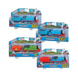 Set locomotiva si vagon Thomas & Friends Trackmaster