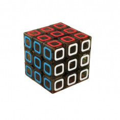 Cub Rubik 3x3x3 Dimension