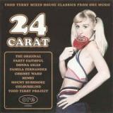 CD 24 Carat, original
