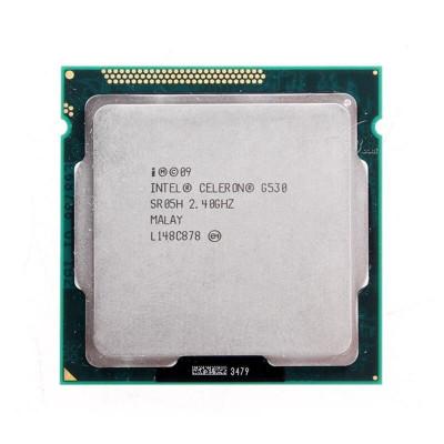 Procesor Refurbished Intel Celeron G530, 2.40GHz, 2Mb Cache foto
