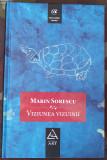 Jurnalul National Adevarul de Lux Marin Sorescu Viziunea Vizuinii Librarie
