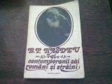 B.P. HASDEU SI CONTEMPORANII SAI ROMANI SI STRAINI ( CORESPONDENTA PRIMITA ) - AL. SANDULESCU COORDONATOR VOL.II