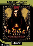 Diablo 2 Lord of Destruction (Exp. Pack), Role playing, 16+, Multiplayer