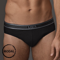 Chilot barbatesc LISCA Modal Zeus Black