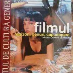 Filmul Regizori, Genuri, Capodopere. Cinematografia De Autor - Necunoscut ,533004