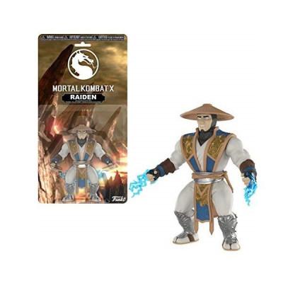 Figurina Pop! Mortal Kombat – Raiden articulata foto