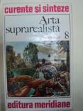 ARTA SUPRAREALISTA- ION BIBERI- BUC.1973