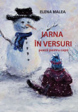 Cumpara ieftin Iarna în versuri. Poezii pentru copii