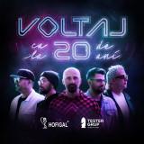 Voltaj Ca La 20 De Ani digipack (cd)