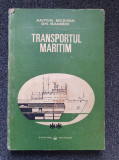 TRANSPORTUL MARITIM - Beziris, Bamboi (volumul 2)