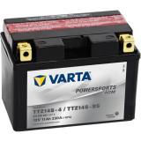 Baterie Varta pentru motocicletă AGM TTZ14S/TTZ14-BS